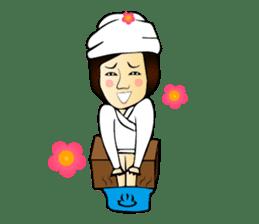 Happy Mom sticker #1466903