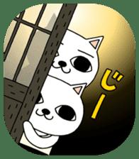 Nekojiru Sticker Nya-ko & Nyatta sticker #1476945