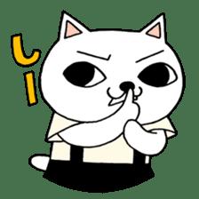 Nekojiru Sticker Nya-ko & Nyatta sticker #1476959