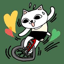 Nekojiru Sticker Nya-ko & Nyatta sticker #1476961