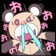 アニメを語ろう キャラ子ちゃん&ペディベア