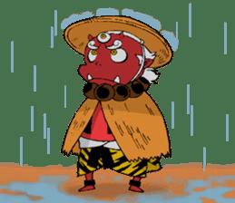 Onimaru (Onimaru) sticker #1484486