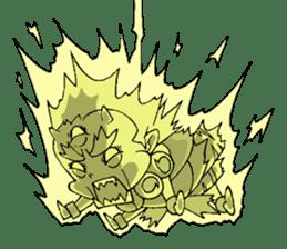 Onimaru (Onimaru) sticker #1484504