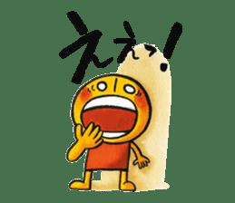 san sticker #1488182