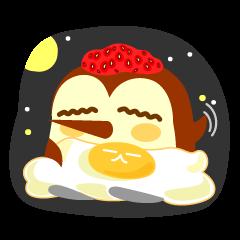 Toast PENG
