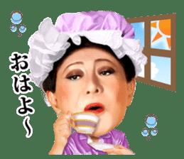Kenichi Mikawa sticker #1493772