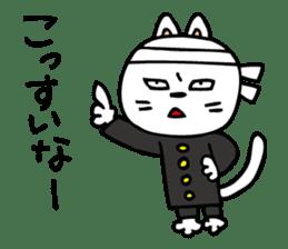 Nagoya cat sticker #1494563