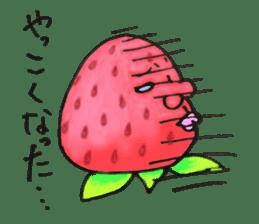Tochigi dialect sticker #1495047