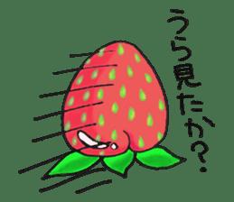 Tochigi dialect sticker #1495053