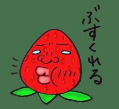 Tochigi dialect sticker #1495062