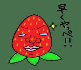 Tochigi dialect sticker #1495064