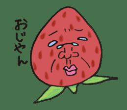 Tochigi dialect sticker #1495065