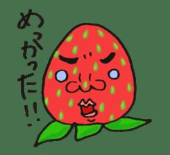 Tochigi dialect sticker #1495072