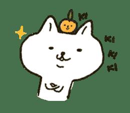 jiranarong sticker #1498320