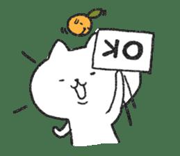 jiranarong sticker #1498347