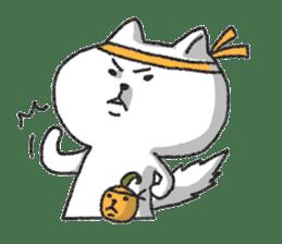 jiranarong sticker #1498357