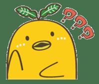 yuzumin sticker #1499201