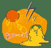 yuzumin sticker #1499208