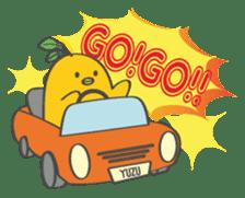 yuzumin sticker #1499214