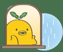 yuzumin sticker #1499221