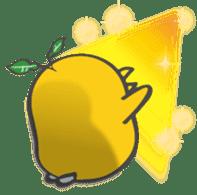 yuzumin sticker #1499228