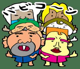 babicoon school sticker #1500200