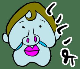 babicoon school sticker #1500223