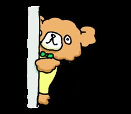 The Bear sticker #1502764