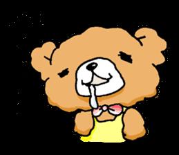 The Bear sticker #1502765