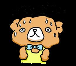 The Bear sticker #1502767