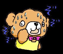 The Bear sticker #1502769
