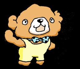 The Bear sticker #1502771