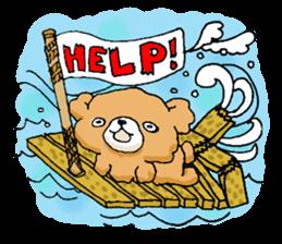 The Bear sticker #1502772