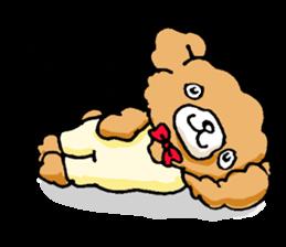 The Bear sticker #1502773