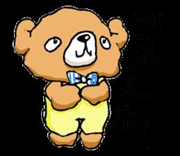 The Bear sticker #1502774