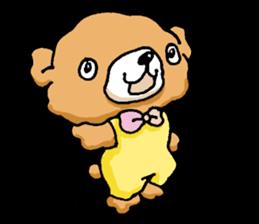 The Bear sticker #1502776