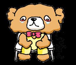 The Bear sticker #1502779