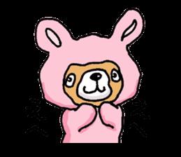 The Bear sticker #1502780