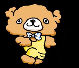 The Bear sticker #1502782