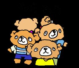 The Bear sticker #1502783