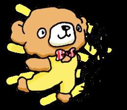 The Bear sticker #1502784
