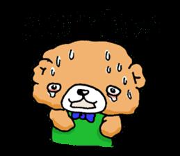 The Bear sticker #1502785