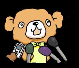 The Bear sticker #1502787