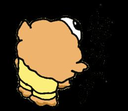 The Bear sticker #1502788
