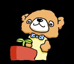 The Bear sticker #1502791