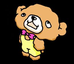The Bear sticker #1502796