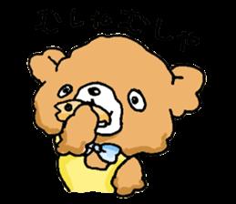 The Bear sticker #1502798