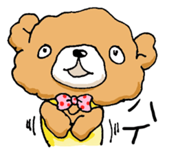 The Bear sticker #1502799