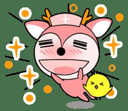 kangoshika sticker #1503128