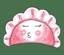 Dumplings dumplings sticker #1503651